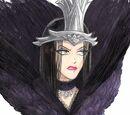 Umbra, Queen of the Night