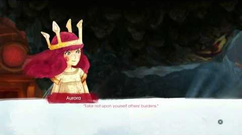 Child of Light - Bolmus Bond Trophy -PS4 Gameplay HD-