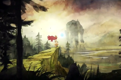 Child of Light Wiki