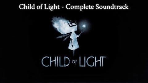 Child of Light Complete Soundtrack Gamerip Quality Béatrice Martin (Cœur de pirate)