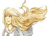 Королева Света
