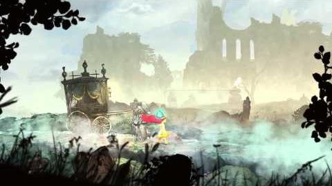Child of Light - Free Trade -PS4 Gameplay HD-