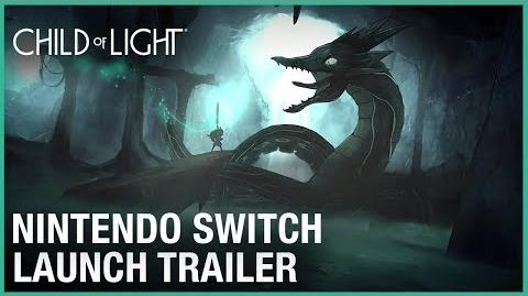 Child of Light Ultimate Edition Available on Nintendo Switch Launch Trailer Ubisoft NA