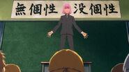 OVA 2 Liontari Stands