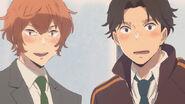 OVA 2 Kuchiba and Masoh