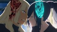 OVA 2 Orca vs Ouni