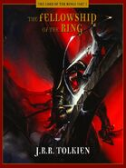 The Fellowship of the Ring (Balrog)