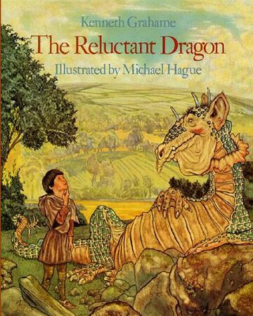 The Reluctant Dragon | Children's Books Wiki | Fandom