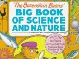 The Berenstain Bears' Big Book of Science and Nature