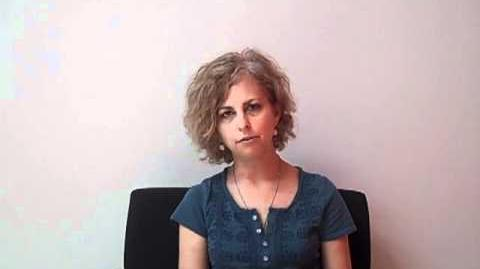 Kate DiCamillo Video for CHARLOTTE'S WEB 60th Anniversary