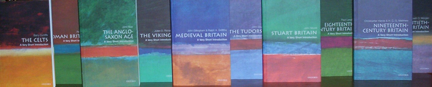 the anglo saxon age a very short introduction
