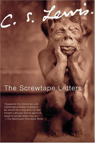 Image result for the screwtape letters