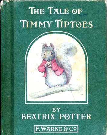 The Tale Of Timmy Tiptoes Childrens Books Wiki Fandom Powered
