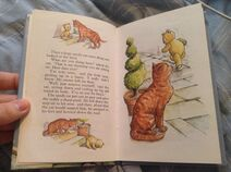 The Tale of Kimmy-Cat and The Frightened Teddy Bear (10)