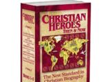Christian Heroes: Then & Now