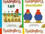 Paddington Bear