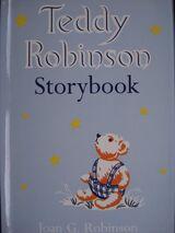 Teddy Robinson
