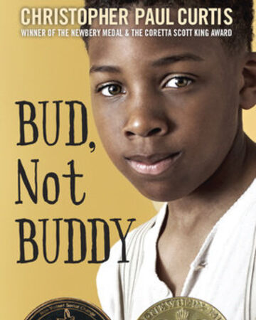 Bud Not Buddy Pictures Book