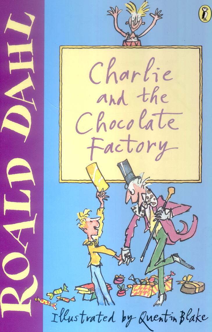 charlie and the chocolate factory children s books wiki fandom  followed by