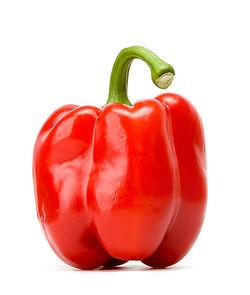 Red-bell-pepper