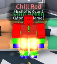 ChillStack