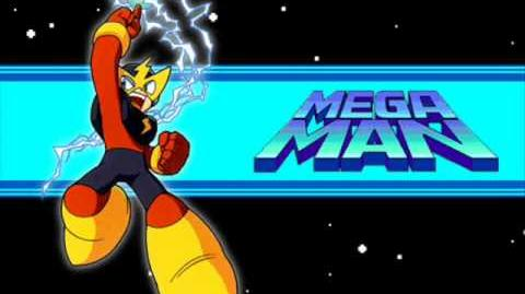 Elec Man Techno Version
