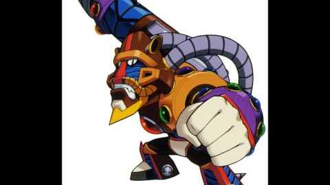 Greatest VGM 4056 Spark Mandrill (Maverick Hunter X)