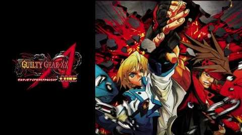Guilty Gear in L.A Vocal Edition - Holy Order (Be Just Or Be Dead) (Ky's Theme)