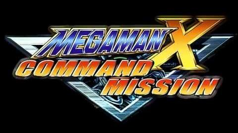 Glacial Activity - Megaman X Command Mission Music Extended-0