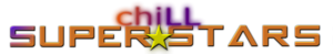Chill superstars logo