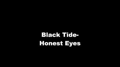 Black Tide-Honest Eyes
