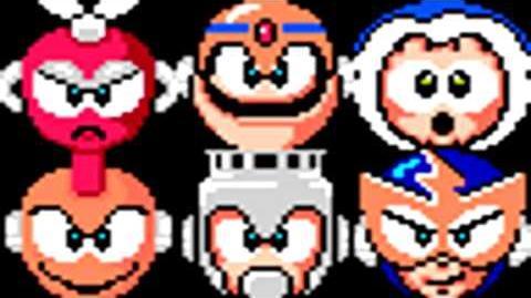 Mega Man 1 - Boss Theme (Sega Genesis Remix)