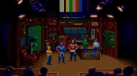 Let's Hate - Home Improvement (SNES)