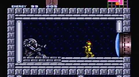 Let's Play Super Metroid - 1. Intergalactic Reunion on Zebes