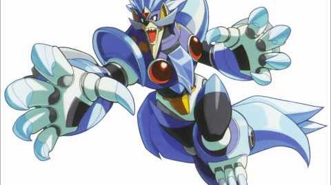 Blizzard Wolfang, Theme Song, (Megaman X6)