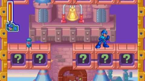 Mega Man 8 - Clown Man's Stage