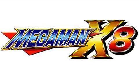 Central White - Megaman X8 Music Extended