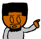 Zay drawn by mr.zaya