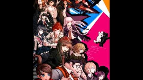 Dangan Ronpa OST- Motorcycle Death Cage