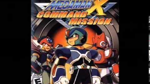 Mega Man X Command Mission - 020 - Subterrania - Tianna Camp