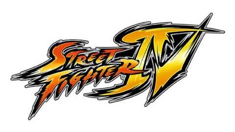 Character Select Screen - Street Fighter IV Music Extended