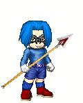 Tektek blue virus