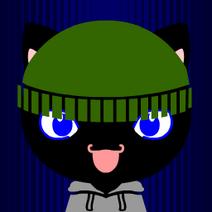 Ken teh cat