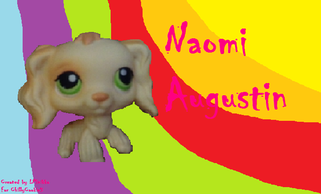 Naomi!