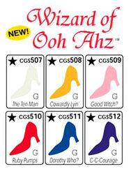 Wizard of ahz