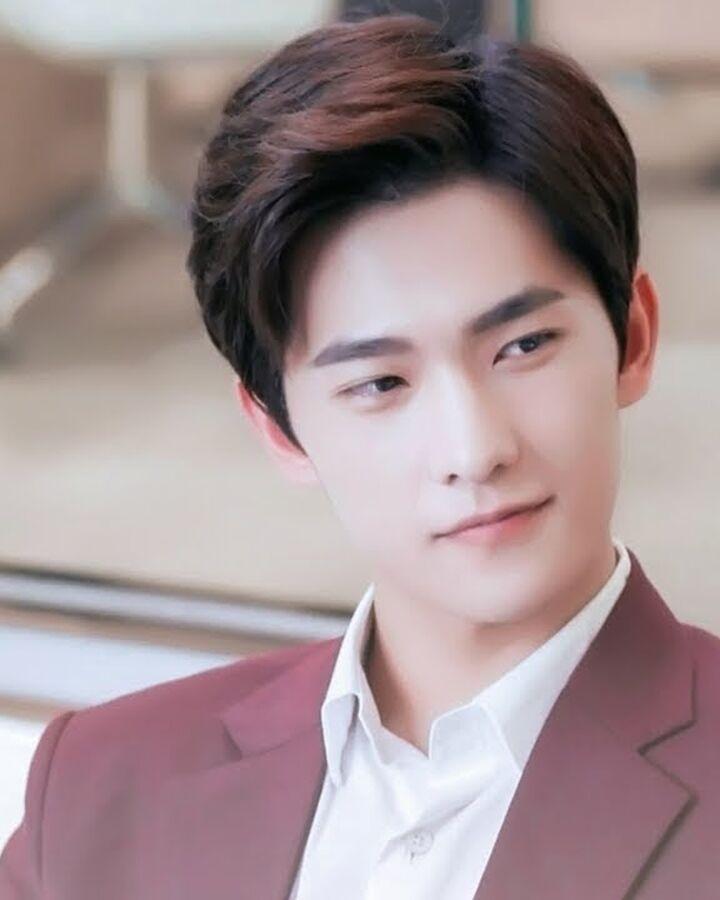 Yang Yang Chinese Drama Wiki Fandom