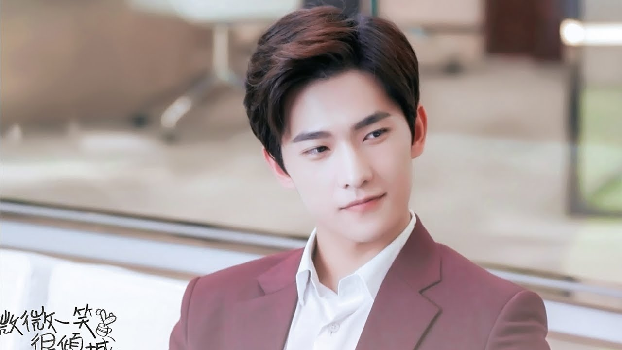 Yang Yang | Chinese Drama Wiki | FANDOM powered by Wikia
