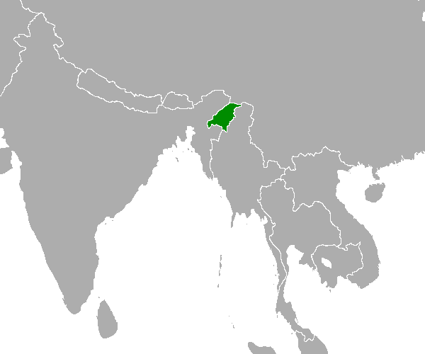 Nagaland | Chinese Superpower Wiki | FANDOM powered by Wikia