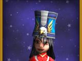 D-冬梦风帽