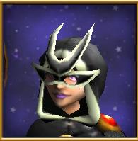 G-刽子手的风帽-女